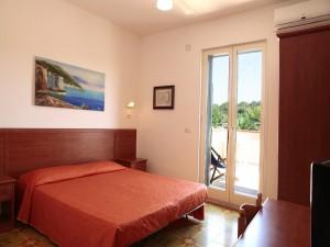 Hotel Vela Club - Le Camere